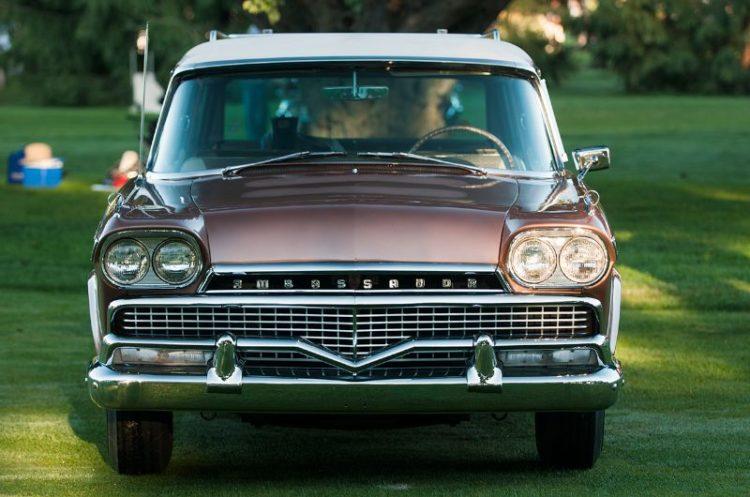 Dodge Wagon