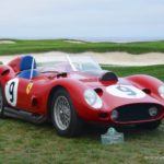Featured Marques at 2017 Pebble Beach Concours
