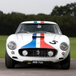 Alloy-Bodied Ferrari 250 GT SWB For Sale