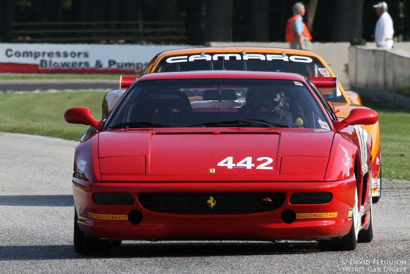 Cars For Sale In Lafayette La >> Hawk at Road America Brian Redman 2014 - Photos, Results