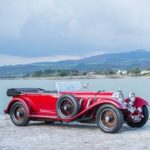 Pre-War Offerings Added to Bonhams Scottsdale