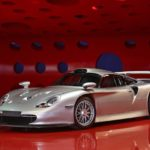 Porsche Supercars Offered in Amelia Island