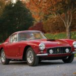 RM Sotheby's Extends Amelia Island Sale to Two Days