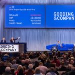 Gooding Scottsdale 2017 – Auction Results
