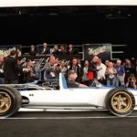 Barrett-Jackson Scottsdale 2017 – Auction Results