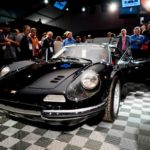 Russo and Steele Scottsdale 2017 – Auction Results