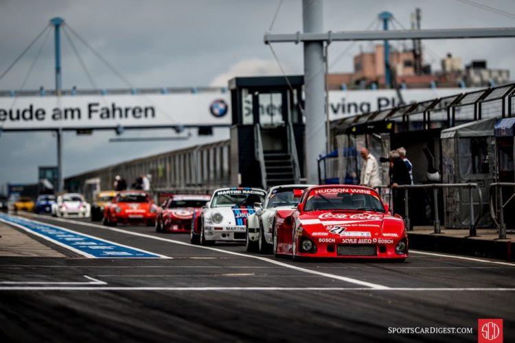 Oldtimer Grand Prix 2016