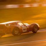 Motorsport History at the Oldtimer Grand Prix