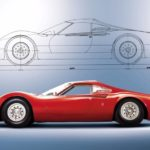 Dino Prototype Offered at Artcurial Retromobile