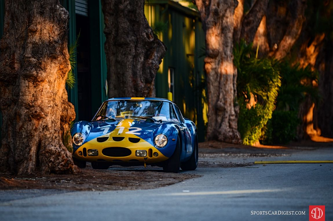 Sports Car Breakers >> Cavallino Classic 2017 - Photo Gallery, Results, Winners