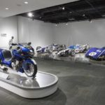 Dan Gurney Exhibit at Petersen Museum