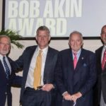 Murray Smith Receives 2016 RRDC Bob Akin Award