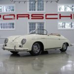 Porsche Collection Sold Without Reserve
