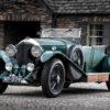 1927 Bentley 4 1/2 Liter Tourer
