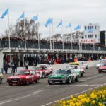 Format Change for Gerry Marshall Trophy at Goodwood