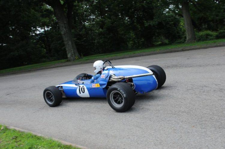 1973 Formcar Mk1- Bill Kovick.