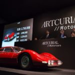 Artcurial Retromobile 2017 – Auction Results