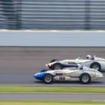 Oval Track Exhibition Changes at Brickyard