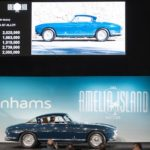Bonhams Amelia Island 2017 – Auction Results
