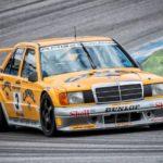 Mercedes-Benz Classic Trackdays