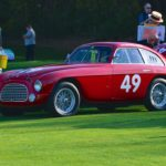 Our Favorite Race Cars from the 2017 Amelia Island Concours