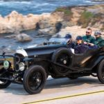 Early Entries at 2017 Hampton Court Concours