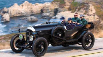 1922 Bentley 3-Litre