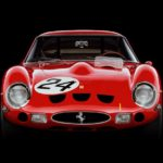 70 Years of Ferrari Celebrated at Petersen Museum