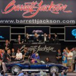 Barrett-Jackson Palm Beach 2017 – Auction Results