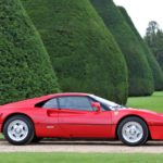 Supercar Evolution at London City Concours