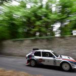 Peaks of Performance at 2017 Goodwood Festival of Speed