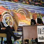 RRDC Honored Fittipaldi in Long Beach