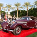 Arizona Concours Closes Its Doors