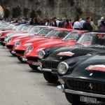 Ferrari Cavalcade Classiche Honors 70 Years