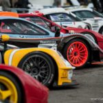 Le Mans Legends at Masters Historic Racing
