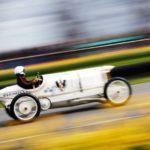 Goodwood to Celebrate Brooklands Circuit