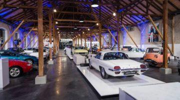 Classic Mazda Museum Germany