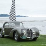 Date Change for Pebble Beach Concours