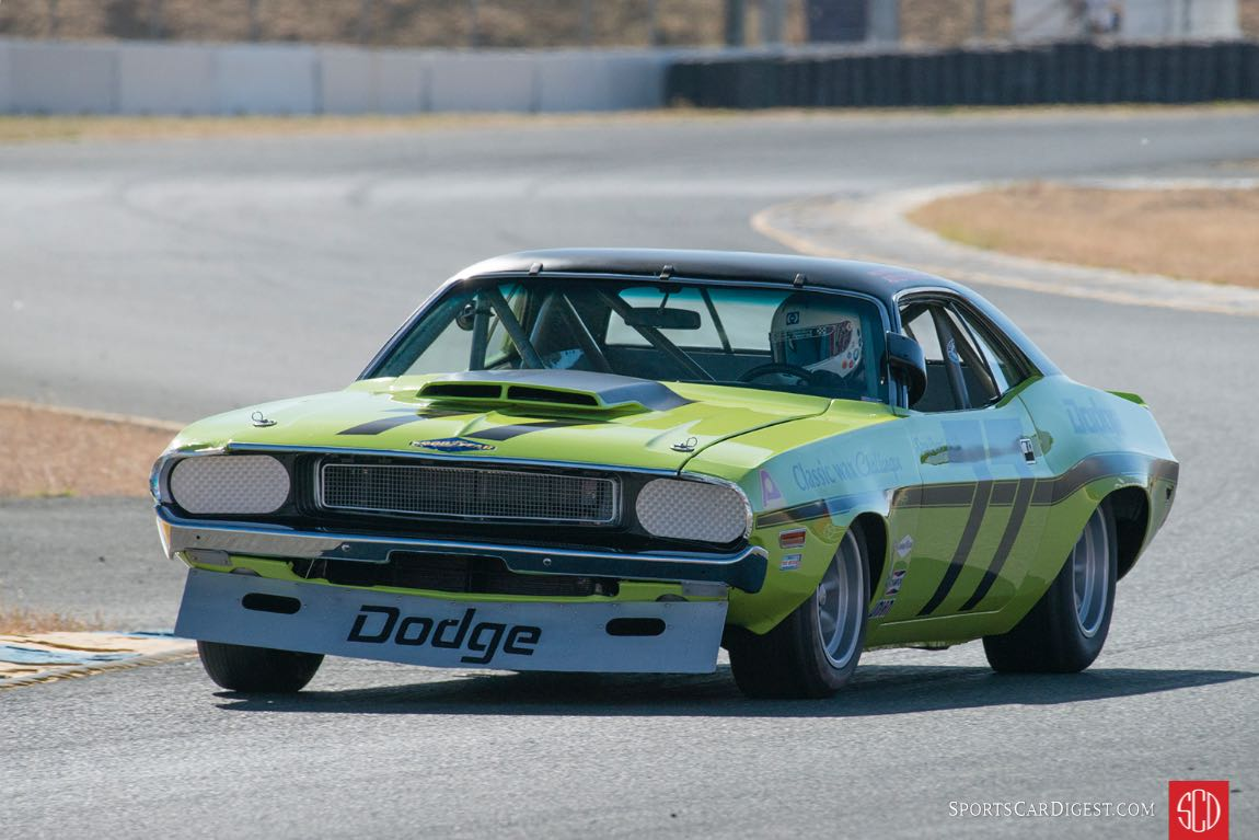 Sonoma Historic Motorsports Festival 2017 - Report and Photos