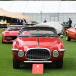 London City Concours 2017 – Report and Photos