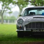 Greenwich Concours d'Elegance 2017 – Report and Photos