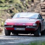 Baltic Classic Rally 2017 – Report and Photos
