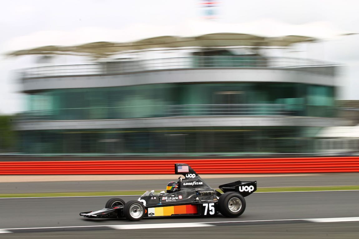 Silverstone Classic 2017 Photo Gallery Results Winners