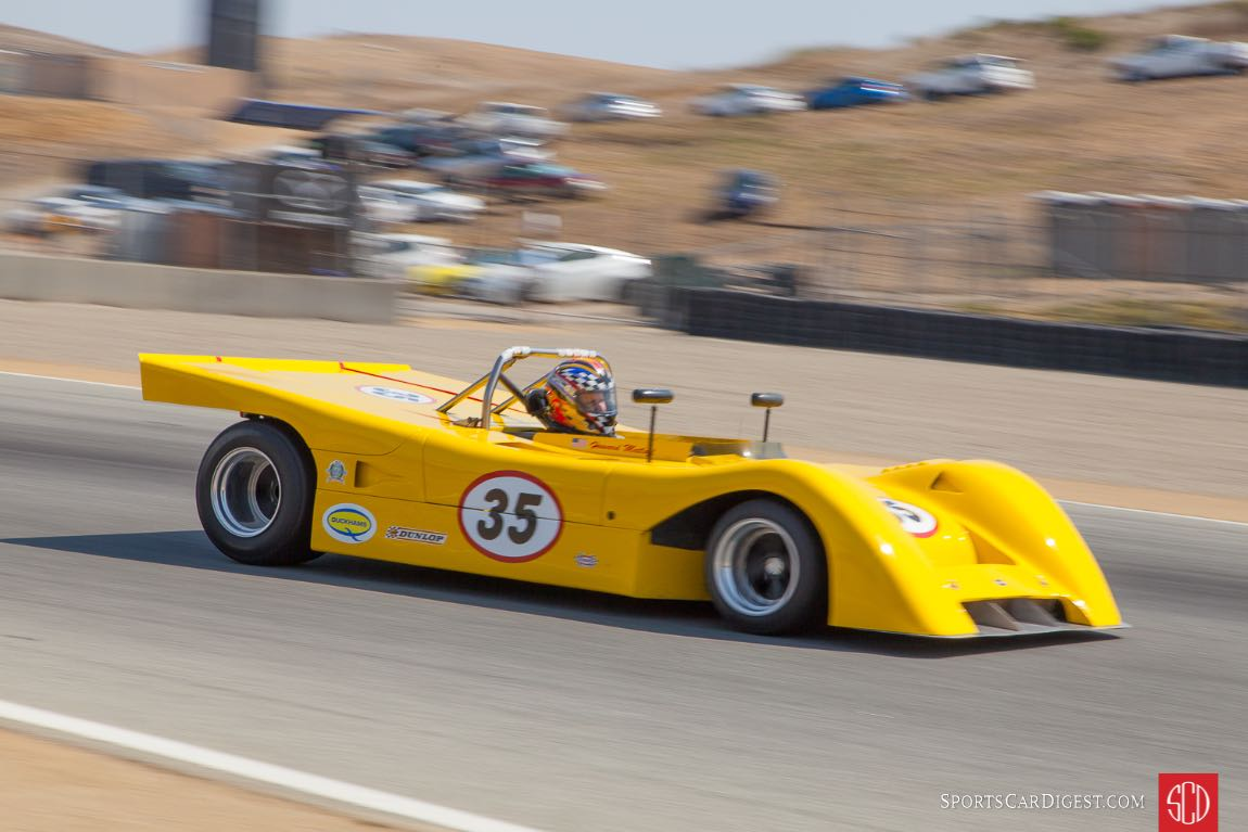 Bob Howard Used Cars >> Monterey Pre-Reunion 2017 - Picture Gallery