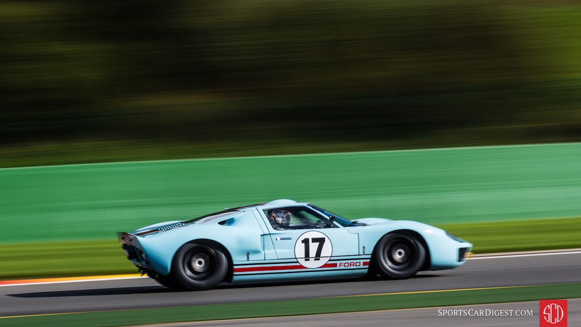 Spa Six Hours Classic  Results