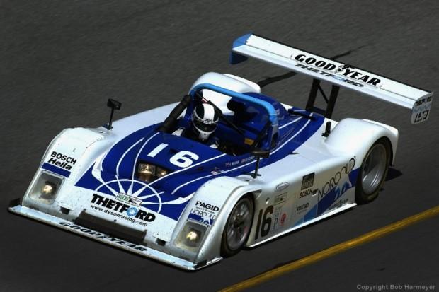 2002 Daytona 24 Hours
