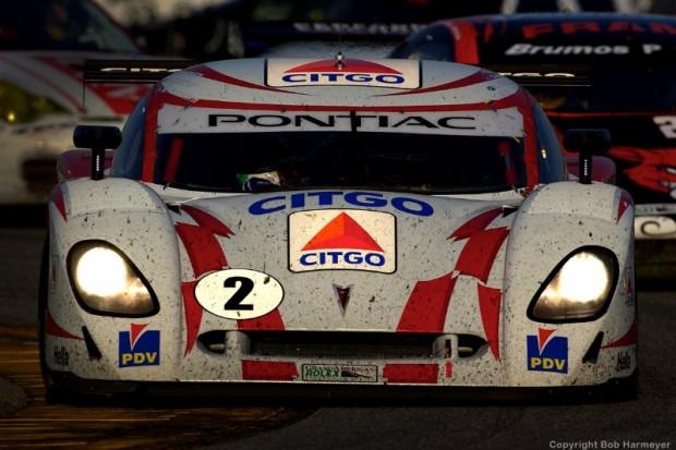 2005 Daytona 24 Hours