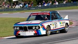 BMW CSL 3.0 Liter