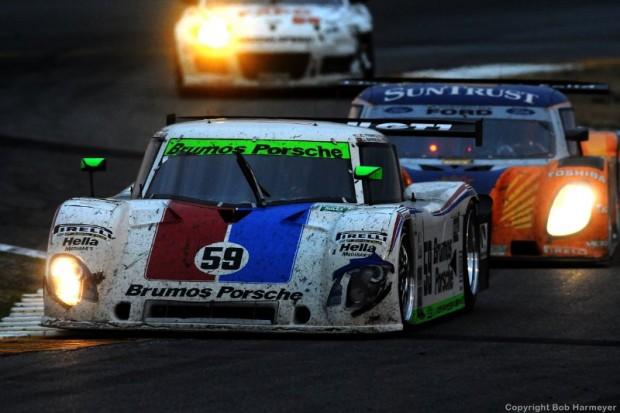 2009 Daytona 24 Hours