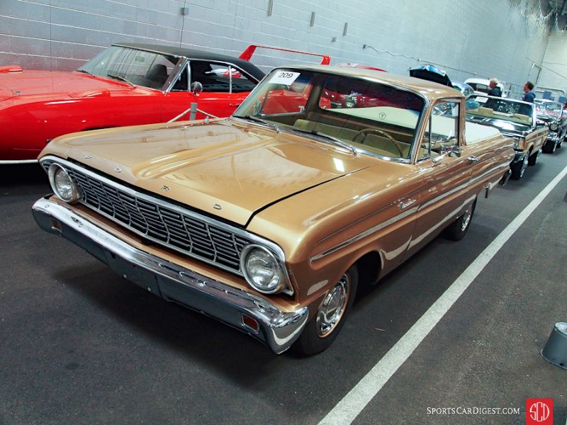 1964 Ford Falcon Ranchero Pickup